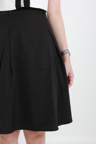 INSTOCK - Velie A Line Skirt