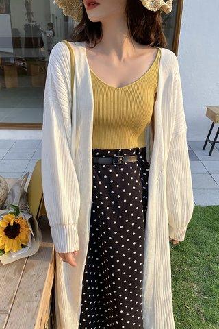 INSTOCK - Felise Sleeve Knit Outerwear