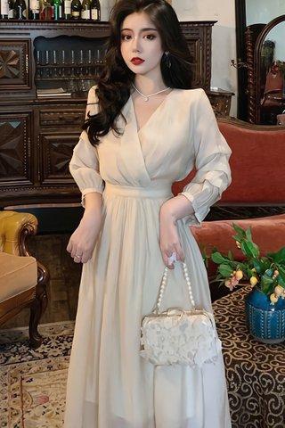 BACKORDER - Kryssa Sleeve Dress